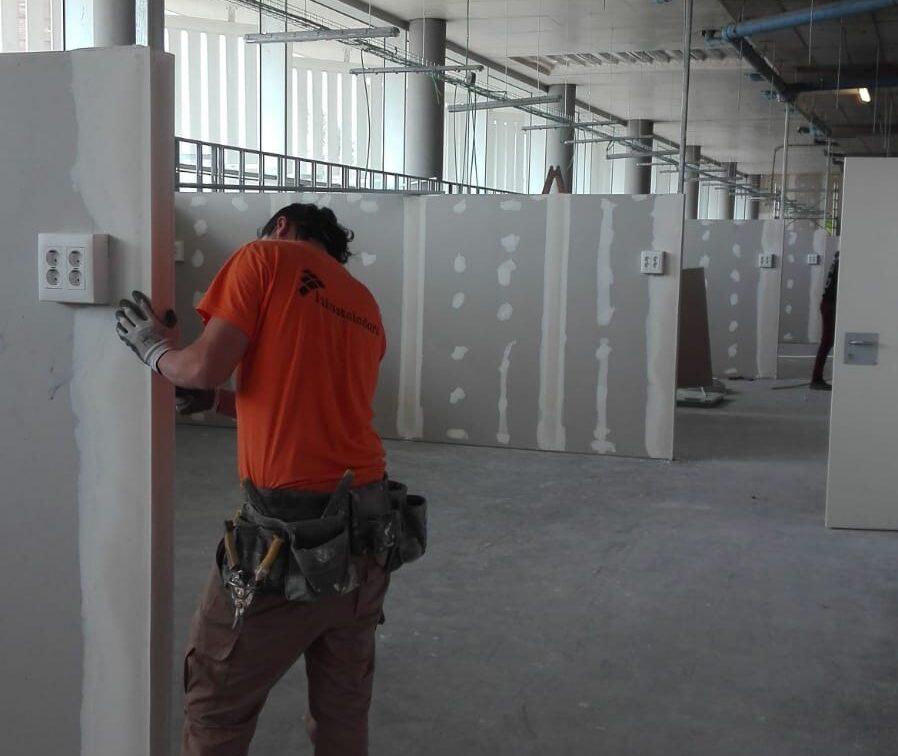 La instaladora de Sistemas da soporte a la emergencia sanitaria por el COVID-19